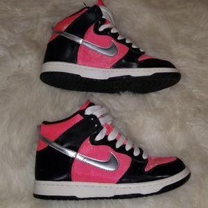 Nike hightops